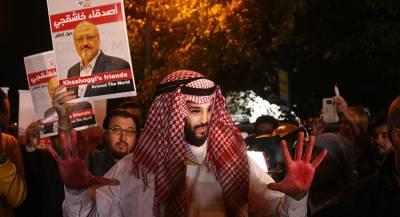 Эр-Рияд возвращает расположение Запада обманом