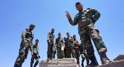 Президент Сирии амнистировал уклонистов