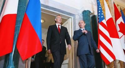 Экс-глава британской разведки сожалеет о помощи Путину