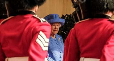 Королева Елизавета II набирает женский спецназ