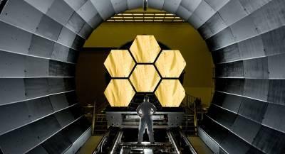 Пенс: США хотят лидировать в космосе с военной точки зрения