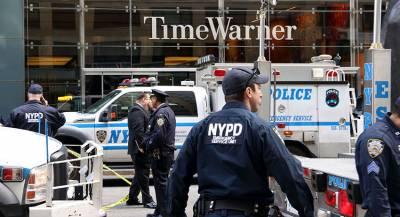 Глава ФБР назвал реальной угрозу от «взрывных посылок»