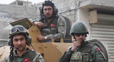 Эрдоган зачищает Идлиб