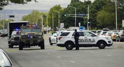 Стрелявший в синагоге Питтсбурга сдался полиции