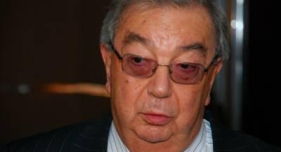 В Каире открыли бюст Евгению Примакову