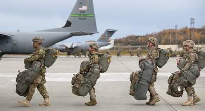Борьба с терроризмом — предлог для нахождения США в Сирии