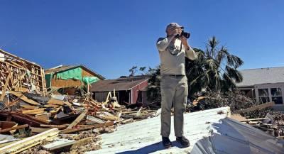 Число жертв урагана «Майкл» приблизилось к 30