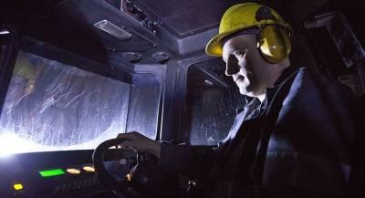 Украинским шахтёрам грозят арестом за отказ работать