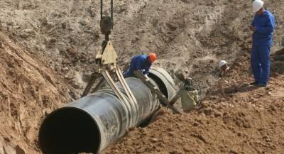 ЕС готов искать инвестиции для газопровода в Туркмении