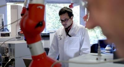 Главы МИД ЕС одобрили механизм санкций за химоружие