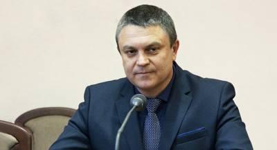 Пасечник назвал выборы в ЛНР историческим моментом