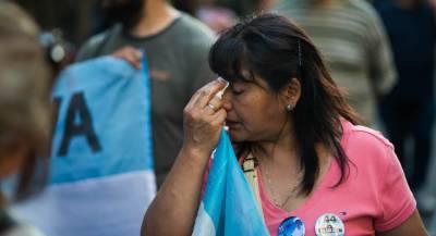 Траур по экипажу подлодки San Juan объявлен в Аргентине