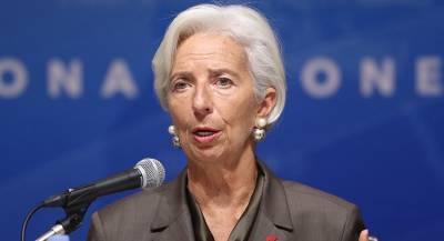 Политолог раскритиковал заявление главы МВФ