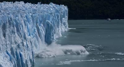 Макрон уверен в возвращении США к соглашению по климату