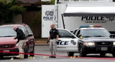 Более десяти людей погибли при стрельбе в Калифорнии