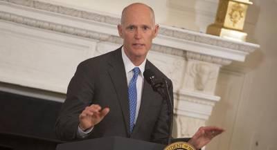 Республиканец победил на выборах в Сенат от Флориды