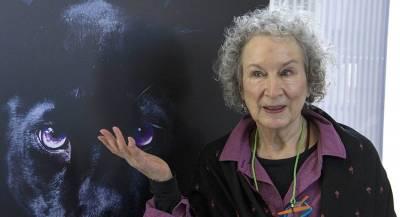 Канадская писательница продаст роль в своей книге