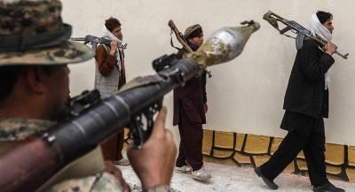 Талибы направят делегацию на встречу по Афганистану