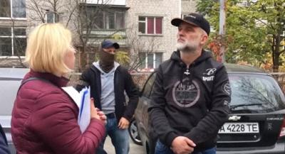 Экс-глава Апелляционного суда Крыма арестован на Украине