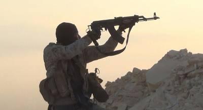Террористы заявили о гибели россиян в Сирии