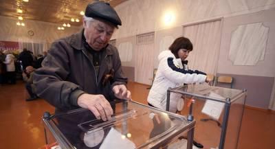 Выборы завершились в ДНР