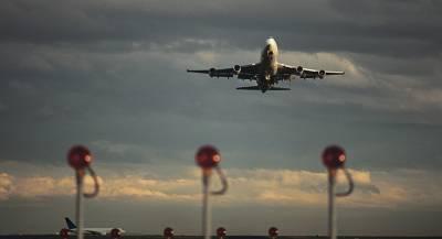 Самолёт главы МИД Чили экстренно сел в Мельбурне