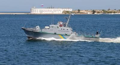 ДНР: СБУ планирует топить иностранные корабли на Азове
