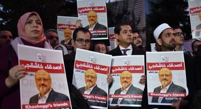 Франция ввела санкции из-за убийства Хашогги