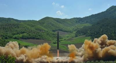 Трамп опроверг существование секретных ракетных баз в КНДР