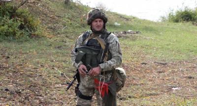 Украинский военный погиб и двое ранены в Донбассе