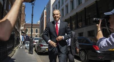 Блэр призвал парламент отказаться от любой сделки по Brexit