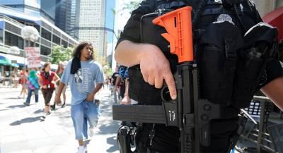 Полиция Денвера задержала подозреваемых в стрельбе