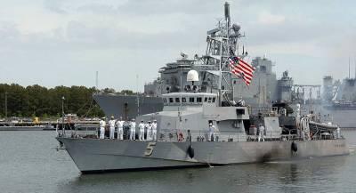 США пытаются продать Киеву подержанные корабли