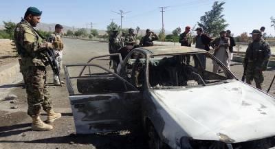 Власти Афганистана провели массовую ликвидацию талибов