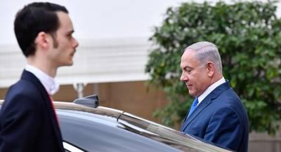Адвоката Нетаньяху заподозрили в коррупции