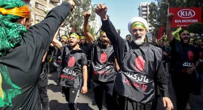 Представитель ЦАХАЛ рассказал об опасности «Хезболлы»