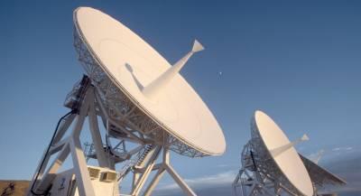 Китай создал конкурента GPS и ГЛОНАСС