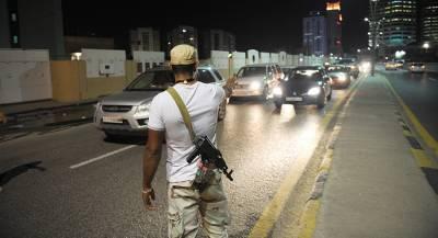 Ливийского союзника России берут в пограничные рамки