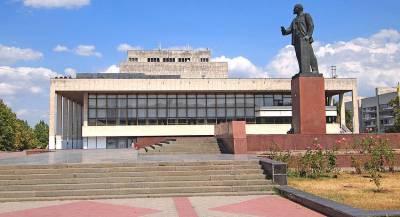 Украина заявила о планах на быструю декоммунизацию Крыма