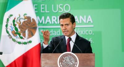 Верховный суд Мексики отстоял марихуану