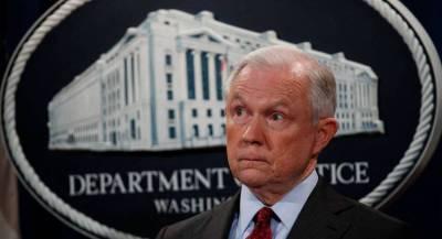 Эксперт разъяснил причины отставки генпрокурора США
