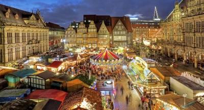 Жителям Германии подарили бесплатный проезд на Новый год