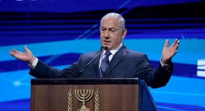 Израилю предстоят досрочные выборы