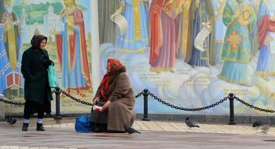 Оппозиция обвинила власть в нищете украинцев