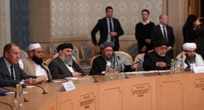 Талибы указали Москве на место