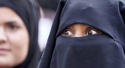 Египет хочет запретить носить никаб в общественных местах