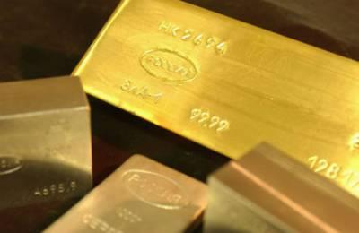 Золотые рекорды Центробанка