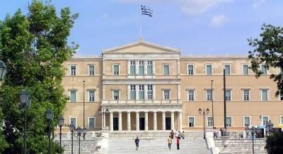 Россия и Греция обсудили перспективы сотрудничества