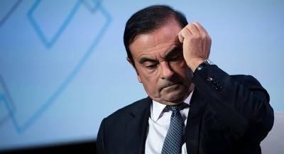Франция поддержала главу Renault-Nissan