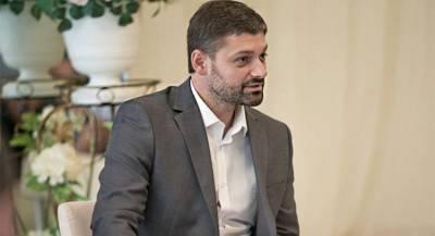 Депутат Госдумы оценил выборы в Донбассе